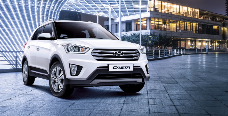 hyundai creta rating