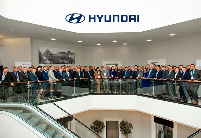 27955fcda Итоги 2018 года: компания «Хюндай Мотор Украина» выбрала лучших ...
