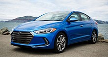 Hyundai Elantra all new