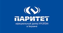Paritet logo